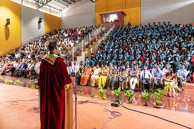 campus management bangalore