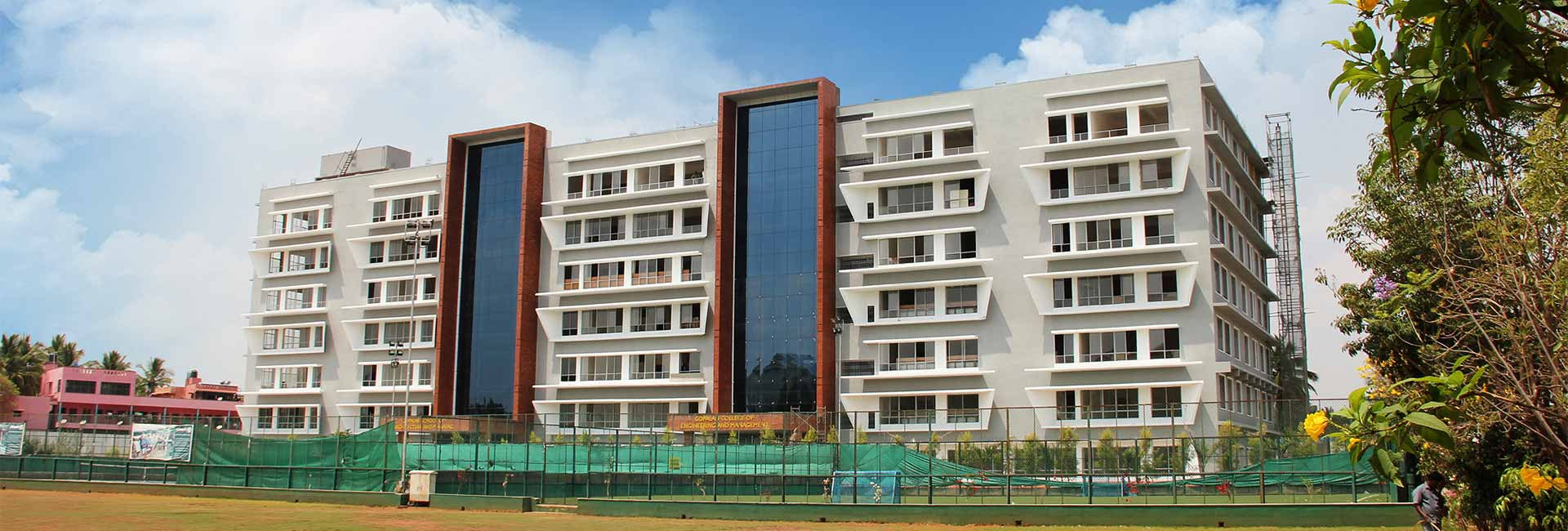 gopalan architecture colleges in bangalore architecture colleges